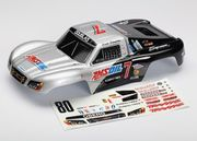 Traxxas Body Amsoil 1/16 - Slash