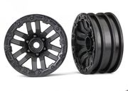 "Traxxas Wheels 1.9"" (2)"