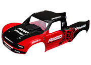 "Traxxas Unlimited Desert Racer ""Rigid Edition"" Painted Body"