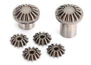 Traxxas UDR Center Differential Gear Set