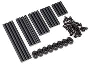 Traxxas X-Maxx Suspension Pin Hardened Set Complete