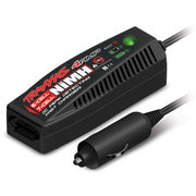 Traxxas #2975 4 AMP NiMH DC Fast Charger TRA2975