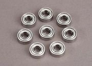 Traxxas Ball bearings 5x11x4mm (8)