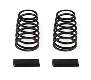 Team Associated RC10F6 Side Springs, black, 3.9 lb/in (2)