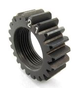 Zeppin Racing Pinion 2nd 21T 7075 Hard Coated For 733