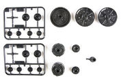Tamiya 51531 - TT02 G Parts - Gear (SP-1531)