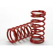 Traxxas Shock Springs GTR Red (3.8 Rate Gold) (2)