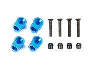 Tamiya M-07 Concept Aluminum Rear Rear Suspension Mount