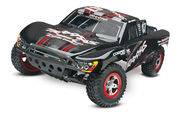 Traxxas Slash 1:10 Scale RTR Electric 2WD Short-Course Truck - Mike Jenkins Edition - 12V DC Laturi