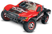 Traxxas Slash 1:10 RTR 2WD Short-Course Truck - Mark Jenkins Edition - 12V DC Laturi