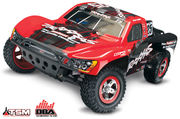 Traxxas Slash 2WD Short Course RTR - OBA - TSM