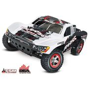 Traxxas Slash VXL 2WD 1:10 Short Course RTR With On Board Audio - TSM - LCG