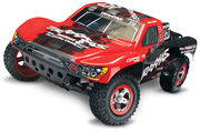 Traxxas Slash - VXL - RTR TSM 2.4GHz  2WD Short Course