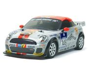 Tamiya MINI JCW COUPE (M-05) TAM-58520