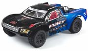 ARRMA Fury 2WD Mega 1/10 Short Course RTR 2016