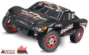 Traxxas Slash 4x4 RTR TQi OBA, TSM w/o Battery and charger