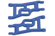 RPM Offset-Compensating Front A-arms for the Traxxas Slash 2wd & Nitro Slash - Blue