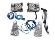 Traxxas TRX-4 Head and Tail Light kit