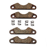 Team Associated RC8B3 Brake Pads & Springs Set