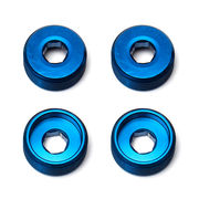 Team Associated RC8B3 Pillow Ball Nuts (2)