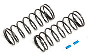 Team Associated Front Springs - Blue - 5.0 lb/in (in kit) (2)