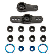 Team Associated Servo Horn Kit