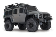 Traxxas TRX-4 Scale Crawler Land Rover Defender D110 RTR