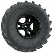 RPM Black Clawz Rock Crawler Wheels - Wide Wheelbase