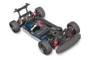 Traxxas 1/10 Scale 4-Tec 2.0 VXL AWD Chassis