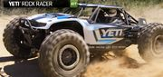 Axial  Yeti™ 1/10th Scale Electric 4WD - Kit