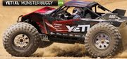 Axial Yeti XL Monster Buggy 4WD RTR 1:8