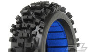 Pro-Line Badlands M8 Buggy Tires With Inserts - XTR (2)