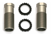 Team Associated 13mm Rear Shock Body For SC10 4x4 (2)