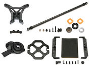 Team Associated Factory Team Upgrade Kit For SC10 4x4