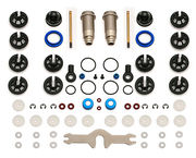 Team Associated 12mm Big Bore Front Shock Kit