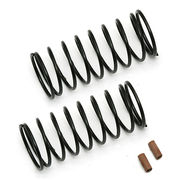 Team Associated 12mm Front Spring Brown 2.85 lb (2)