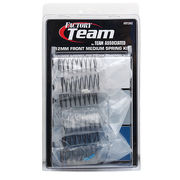Team Associated 12mm Big Bore Front Medium Spring Set