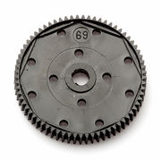 Team Associated Spur Gear 48p - 69T For B4