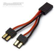 DynoMAX Wire Harness Traxxas Parallel