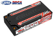 Team Corally Voltax 120C LiPo Battery 4200mAh 7.4V LCG Shorty 2S 4mm Bullit