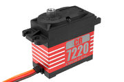 Varioprop Digital Servo CR-7220-MG V2 Low Voltage Core Motor Metal Gear 20 Kg Torque