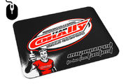 Team Corally Mouse Pad 3mm thick