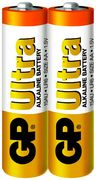 GP ULTRA battery - AA 1.5V (2)