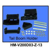 Walkera Tail Boom Holder for V200D03