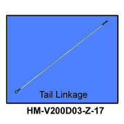 Walkera Tail Linkage for V200D03