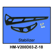 Walkera Stabilizer for V200D03
