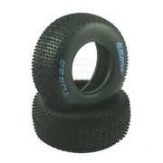 Louise SC-Turbo 1/10 SC Tire With Insert (2) - Soft