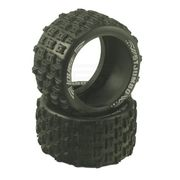 Louise 1:10 ST-Jumbo 2.8 inch Truck Tire With Inserts - Soft (2)