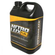 Nitrolux Off Road 25% Polttoaine - 5L