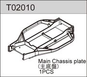 TeamC Main Chassis Plate